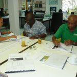 Wiesje 2014-08-27-04_contractondertekening dase 1 met BASKA