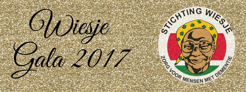 Aankondiging Gala  2017