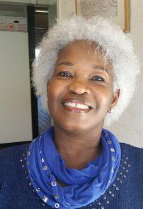 Rosita Dissels bestuur stichting wiesje
