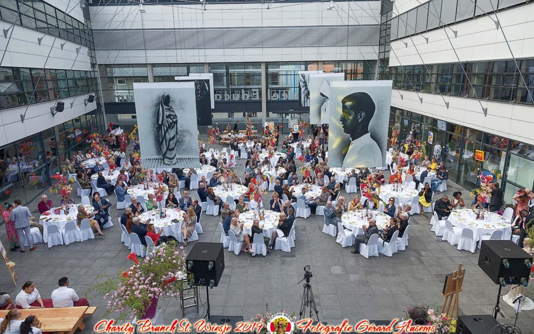 Charity Brunch Wiesje 19 April 2020 Afgelast